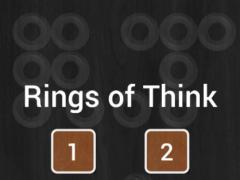 Rings of Think 1.1 Screenshot