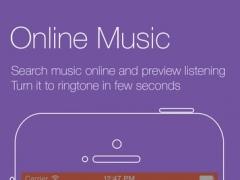 Ringtone Designer+ 1.1 Screenshot