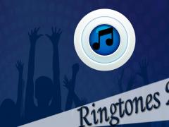 Ringtones 2016 1.0 Screenshot