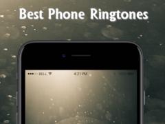 Ringtones for Phone 7 1.0 Screenshot