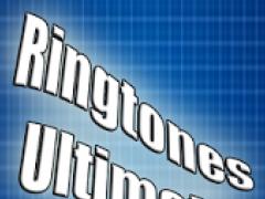 Ringtones Free Vol.1 1.0 Screenshot