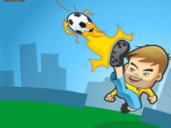 RIO Cup soccer game 1.0.2 Screenshot