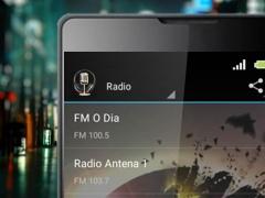 Rio de Janiero Radio Stations 1.0 Screenshot
