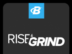 Rise & Grind by MuscleTech 2.0.7 Screenshot