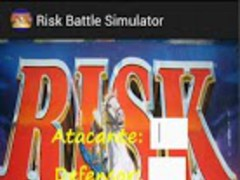 Risk Battle Simulator 5.3.3 Screenshot