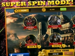 Risk Jackpot Casino - Addicting Slots Casino, Free Jackpot and More 1.0 Screenshot