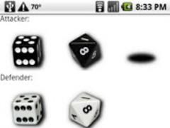 Risk Odds Calculator 1.0 Screenshot