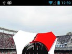 River Plate 3D Live Wallpaper 1.0 Screenshot