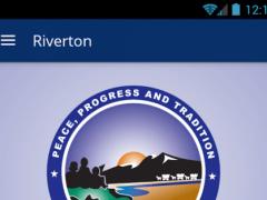 Riverton PublicStuff 3.9.3 Screenshot
