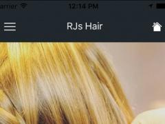 RJs Hair 1.1 Screenshot