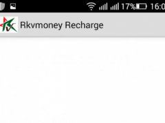 RKVMoneyRecharge 3.2 Screenshot
