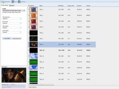 RMBSoft DVD Ripper 1.2 Screenshot