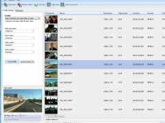 RMBSoft Video Converter 1.4 Screenshot