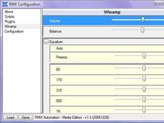 RMX Automation 1.4 Screenshot