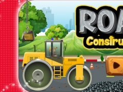 Road Construction – Build new roads in this builder game for little kids 1.0 Screenshot