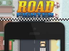 Road Fighter - Car Racing 1.0 Screenshot