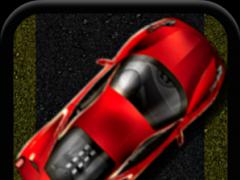 Road Fighter Lamborghini Racer 3.0 Screenshot