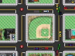 Road Rage Ahead Free 1.1 Screenshot