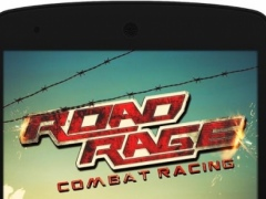 Road Rage Combat Racing 1.0.1 Screenshot