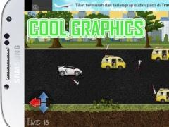 Road Rage : Dodge and Destroy 1.5 Screenshot