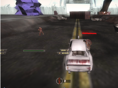 Road Rush: Death Race 1.1 Screenshot