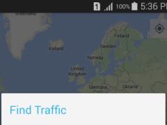 Road Traffic Forecast 1.0 Screenshot