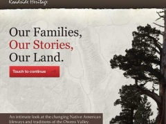 Roadside Heritage Journeys: Our Families, Our Stories, Our Land 1.0 Screenshot