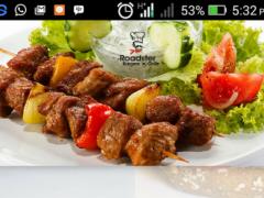 RoadsterBnG 1.0 Screenshot