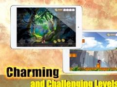 Roam of Leo : Best Animal Racing Game For Kids 1.0 Screenshot