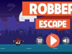 Robber Escape Rocket 1.0 Screenshot