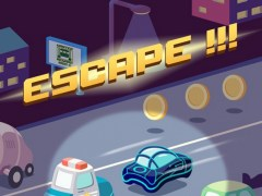 Robbers Run: Most Wanted - Escape Cops And Jail 1.3 Screenshot