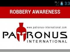 Robbery Awareness 1.12 Screenshot