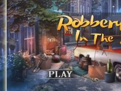 Robbery In The Street 1.0 Screenshot