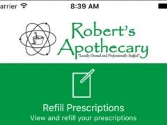 Robert's Apothecary 2.2.10 Screenshot