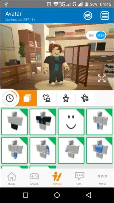 Roblox 2 294 126818 Free Download