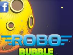 Robo Bubble Shooter 1.0.3 Screenshot