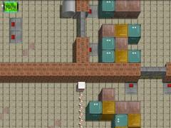 Robo Loader: Crazy Sokoban 1.08 Screenshot