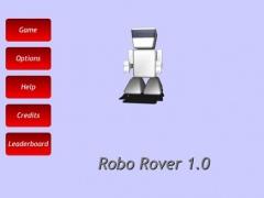 Robo Rover 1.0 Screenshot