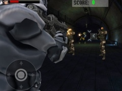 Robo Shooting Combat Pro - Modern 1.01 Screenshot