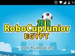 RoboCupJunior Egypt 1.3 Screenshot