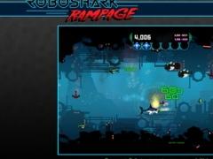 RoboShark Rampage 1.0 Screenshot