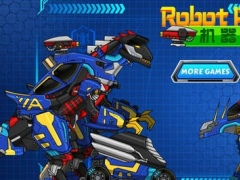 Robot Assemble – Funny Machine Jigsaw Game 1.0 Screenshot