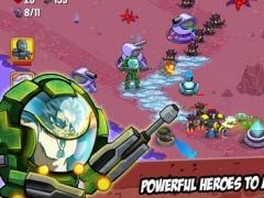 Robot Battlefield 1.0 Screenshot
