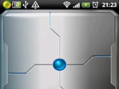Robot Heart Locker 1.0.4 Screenshot