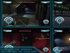 Robot Modern Clash 1.0 Screenshot