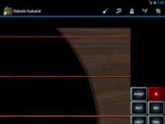 Robotic Guitarist 4.3.3 Screenshot