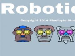 Roboticon 1.05 Screenshot