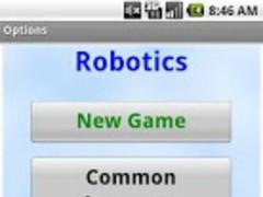Robotics 2.2 Screenshot