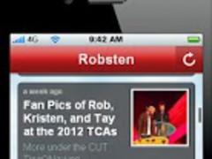 Robsten 1.3.3.183 Screenshot