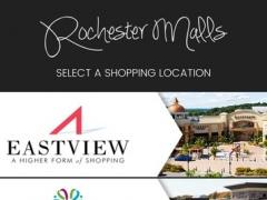 Rochester Malls 1.1.0 Screenshot